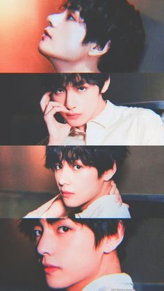 "Read introduction of characters from the story His""priority""(v ff) by ProooSen (Prooo Sen) with reads. V Taehyung, Bts Bangtan Boy, Jimin, Daegu, Kpop, V Smile, Bts Kim, V Bts Cute, V Bts Wallpaper"