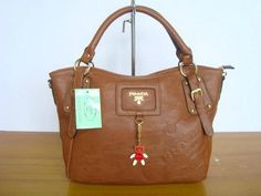 a44b70c4871e70 It's a little smaller than I thought it would be - but I'm quite happy with  it.#Prada #Bags #Outlet #Pradabay.com