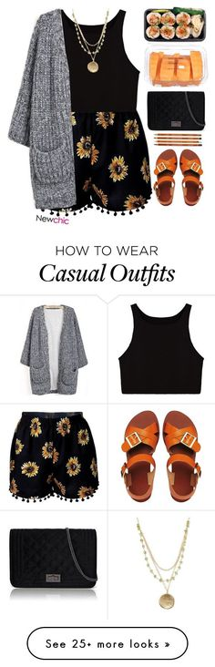"""""""#Newchic"""" by credentovideos on Polyvore featuring ASOS"""