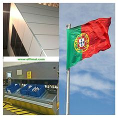 Congratulations Portugal! European Champions 2016. Football connects the world. But we are also happy about that result due to our Portuguese customer#portugal #euro2016 #sport #football #soccer #effimat #worldwide #network #technology #createspace #efficienteffimat