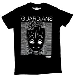 GROOT- Guardians of the Galaxy 2 T-shirt Marvel Comics Movie Men's Tee LATEST! #Marvel #GraphicTee