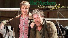 Contemporary drama in a rural setting Bbc Radio, Archer, Couple Photos, Celebrities, Folk, Drama, Life, Contemporary, Country