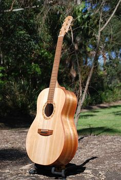 Glen Bird Guitars