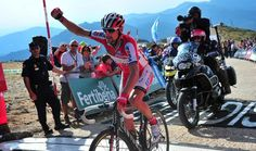 Katusha denied 2013 WorldTour licence #procycling #wielrennen #cyclingnews