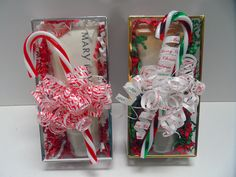 Mary Kay hand cream is a great gift at a $10 price point - it comes all wrapped & ready to go.