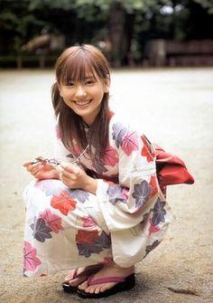 Yukata 紅葉