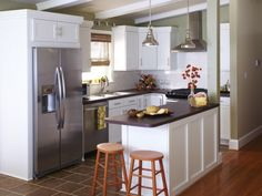 I Want To Remodel My Kitchen