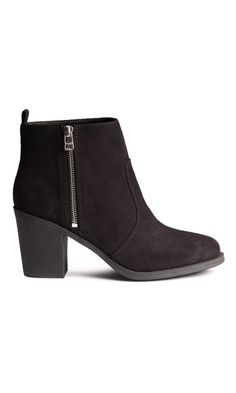 Ankle boots | H & M