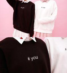 해시태그 M~♥ (기모) 12,000 원