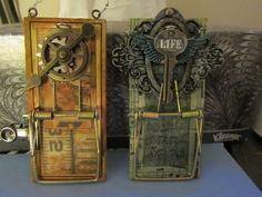 altered mouse traps - Google Search
