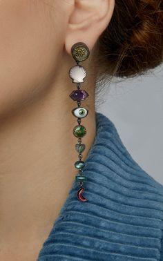 Dating vintage σκουλαρίκια