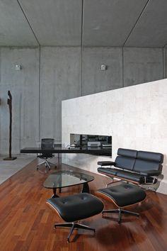 Estudio de Arquitectos / Muñoz Arquitectos Asociados