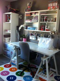 Créer un espace création                                                                                                                                                                                 Plus