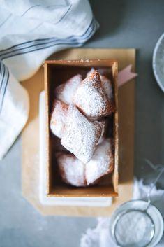 Rezept für kleine Berliner Krapfen | Zucker, Zimt und Liebe