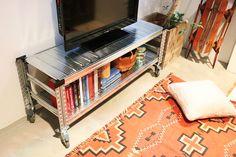 メタルシェルフ | TVボード | toolbox
