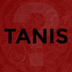 "Tanis - ""Seeking Tanis, runner available."" A public radio reporter delves into the deepest corners of the internet to uncover an ancient, supernatural mystery.    #audio drama #podcast #Pacific Northwest Stories"