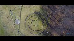 Sarmisegetuza din drona Vintage World Maps, Spiritual, Sleeve, Manga, Finger, Manche