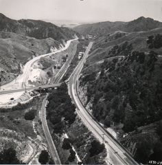 US 6 / US 99 Junction – Tunnel Station | Southern California Regional Rocks and Roads