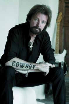 "#OklahomaMusicTrail inductee Ronnie Dunn formed a country music partnership with Kix Brooks, churning out hits like ""My Maria"" and ""Red Dirt Road."" Dunn moved to Tulsa, Oklahoma to record for a local record label between 1983 and 1984."
