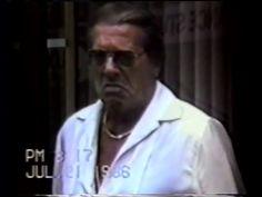 Greg Scarpa Greg Scarpa, Colombo Crime Family, Mafia Gangster, Al Capone, Tough Guy, The Grim, Grim Reaper, Thug Life, The Godfather