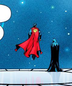 (Superman/Batman #46)