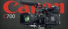 Máy quay Canon C700 chính hãng - Anh Đức Digital Tin Tức