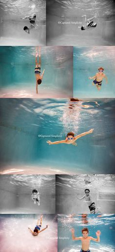 underwater kids photography  water photos with children houston texas underwater photographer photos of kids in the pool