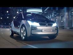 BMW i. Born Electric.  #BMW @bmwofnaples