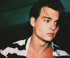 Young Johnny Depp, Still Picture, Cry Baby, Movies, Ios, Films, Cinema, Movie, Film