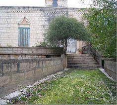House of Paul Sleiman in Amchit