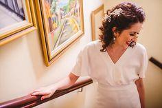 ♥ Marianna Rosa   Tulle - Acessórios para noivas e festa. Arranjos, Casquetes, Tiara