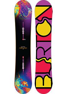 Feelgood Snowboard 149