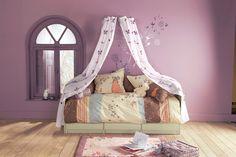 Purple Kids Bedroom Ideas - Children's Room Decorating (houseandgarden.co.uk)