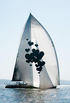 Maxi Yacht, Sailing, Ph.Franco Pace