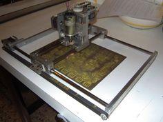 DIY CNC Thoughts | Mambohead