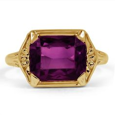 The Dalena Ring from Brilliant Earth