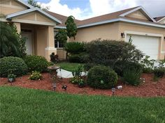 New Listing: 1432 Laurel Brook Ct, Riverview, FL 33569  This stunning single level home sits on a corner lot in a great neighborhood. It is a 4 bed, 2 bath, 2 car garage home features separate formal dining, family eat-in kitchen, large open and spacious living room, large master and master bathroom has a garden tub and a separate stand up shower. Outside features include a screened-in patio. The mature trees offer a great place to relax.