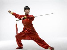 Asian martial artists
