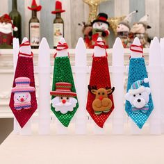 Ties Hot Tie Party Accessories Creative Christmas Tie Party Dance For Kids pcs Cute Sequins tie Santa Claus Christmas snowman bear Santa elk tie Christmas Party New Year Home Decoration kids giftsBuy Christmas supply at Wholesale Prices Christmas Ties, Mini Christmas Tree, Christmas Gifts For Kids, Christmas Snowman, Christmas Crafts, Christmas Ornaments, Kids Gifts, Holiday Gifts, Dance Party Decorations