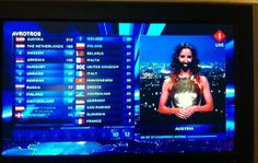 eurovision results 2014 france