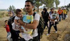 Startup helpt vluchtelingen via platform