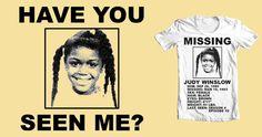 Help Find Judy Winslow
