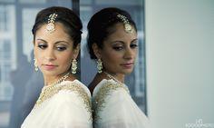 Tameezan + Salim {Vancouver BC Wedding}
