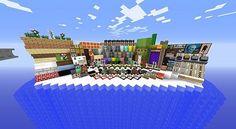 Easycraft Resource Pack | Minecraft.org