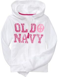 Embellished French Terry Hoodies