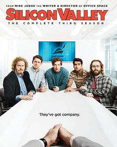 SILICON VALLEY SEASON 3.  https://ccsp.ent.sirsi.net/client/en_US/hppl/search/results?qu=SILICON+VALLEY+JUDGE&qf=ITEMCAT3%09Format%091%3ADVD%09DVD&lm=HPLIBRARY&dt=list