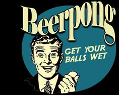 beerpong funny!