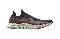 f4c14250541c 搶先預覽 adidas Futurecraft 全新鞋款 AlphaEDGE 4D Sneakers Fashion