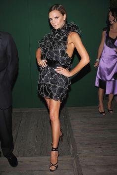 Victoria Beckham's best looks.