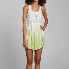 Womens Alexis Cinch Waist Dress   Womens Dresses & Rompers   Abercrombie.com